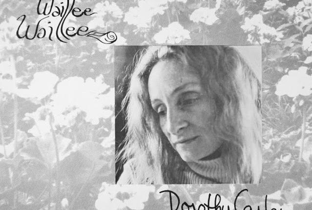 Dorothy Carter (1935-2003)