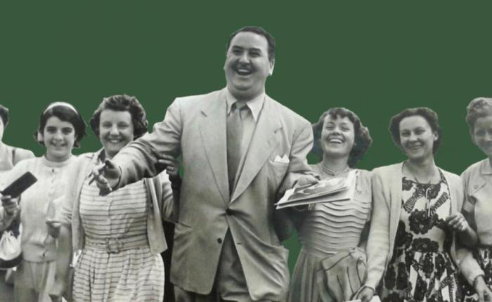 Josef Locke (1917-1999)