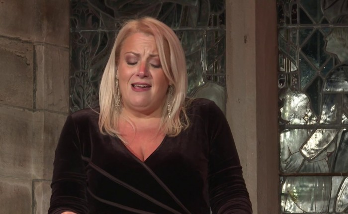 Lisa Milne wordtvijftig…