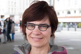 """Twintig jaar geleden: Anna Pardon in de """"Muzikale Verpozingen"""""""