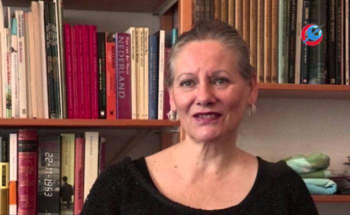 """35 jaar geleden: Elena Vink in """"Arabella"""""""