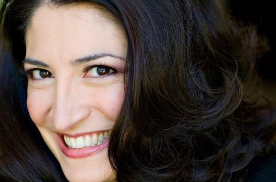 """Twintig jaar geleden: Maria Fortuna in """"Il Viaggio aReims"""""""