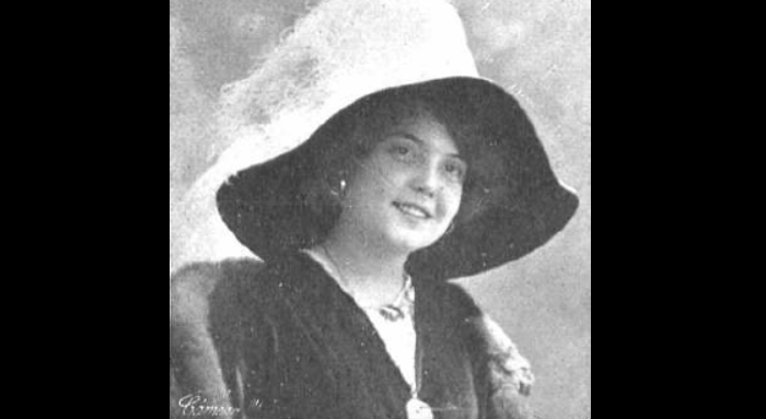 Conchita Supervia (1895-1936)