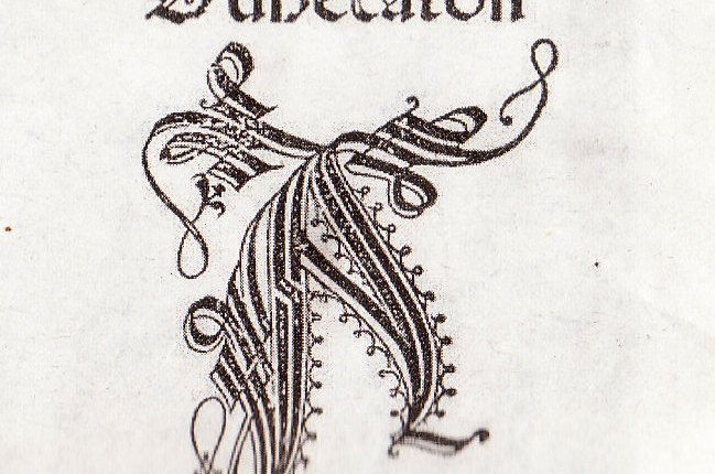 520 jaar geleden: het eerste gedruktemuziekboek