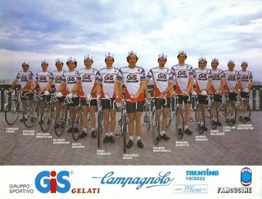Dertig jaar geleden: Francesco Moser wint de eerste Ronde vanNoorwegen