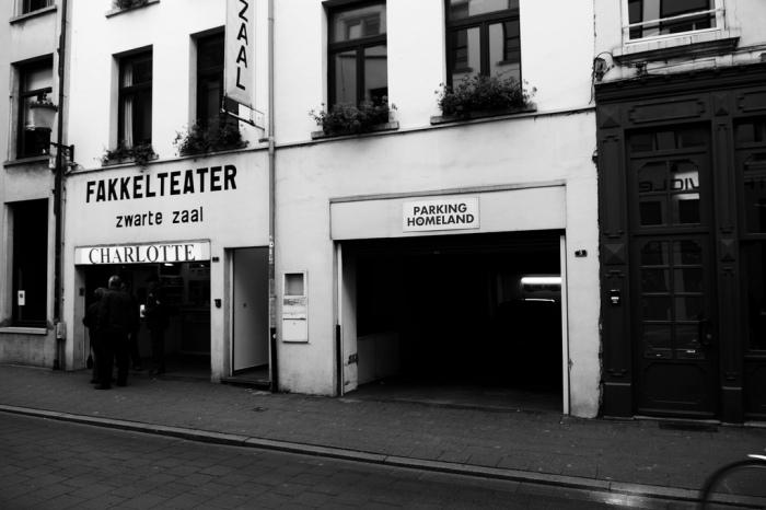 Zestig jaar geleden: hetFakkeltheater