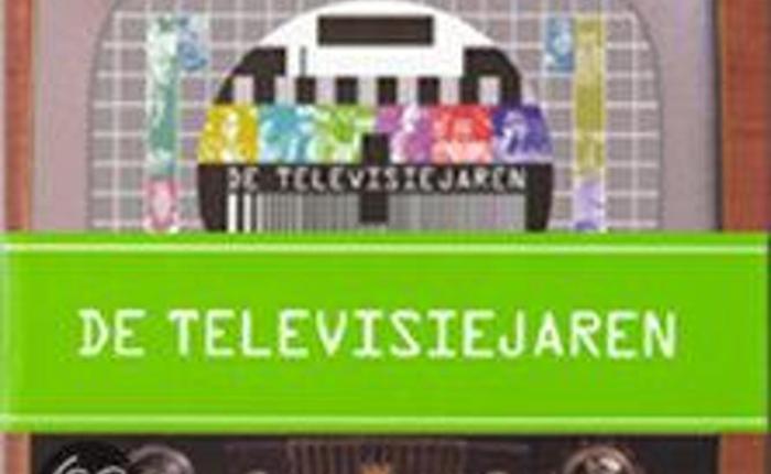 """Vijftien jaar geleden: """"De Televisiejaren"""""""
