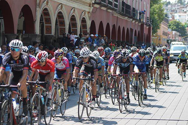 Ronde van Mexico