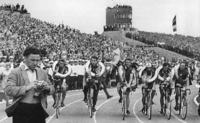 Ronde van Tsjechië (voorheen:Vredeskoers)