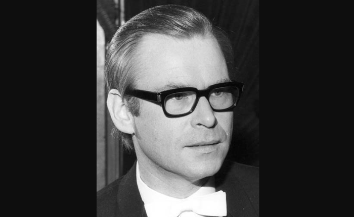 Clemens Quatacker (1932-2003)