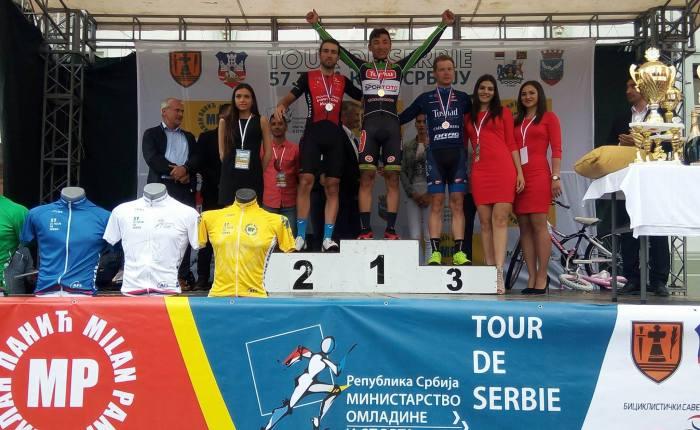 Ronde van Servië