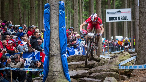 Wereldkampioenschap cross-country (mountainbike)