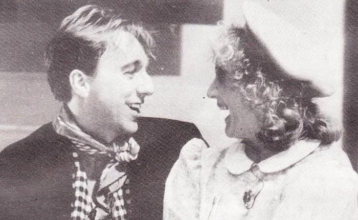 Dertig jaar geleden: de nieuwe romantiek van deLotto