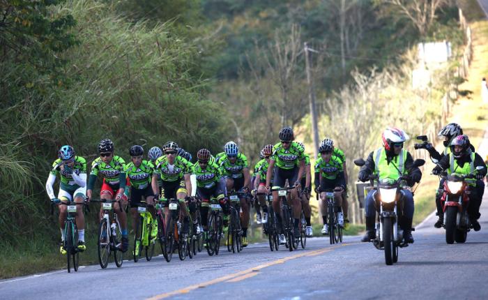 Ronde van Brazilië