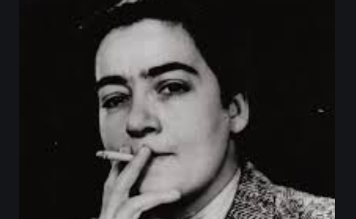 Frieda Belinfante (1904-1995)