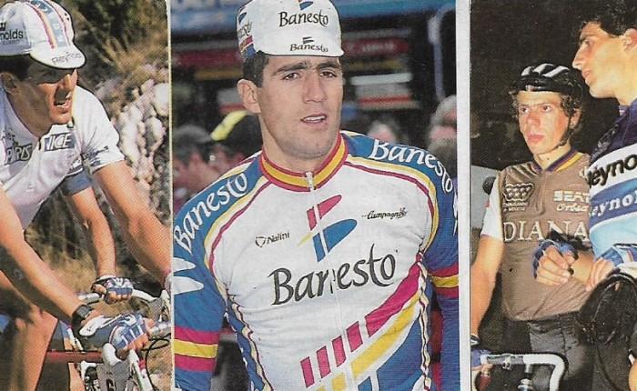 25 jaar geleden: Miguel Indurain wereldkampioentijdrijden
