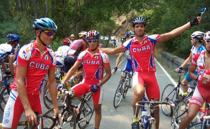 Ronde van Cuba