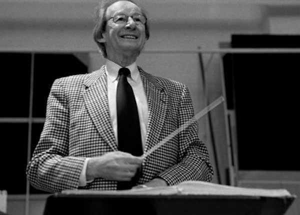 Silvio Varviso (1924-2006)