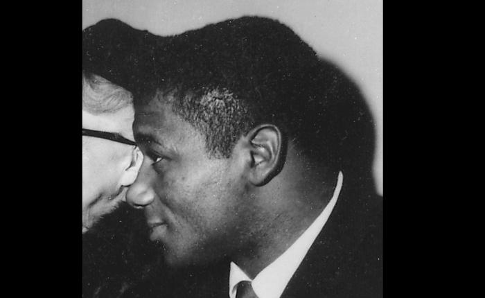 Zestig jaar geleden: Floyd Patterson wordt jongste wereldkampioenooit