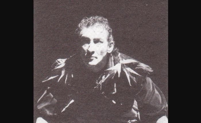 """Dertig jaar geleden: Marc Van Malderen in """"De liefde voor de driemanen"""""""