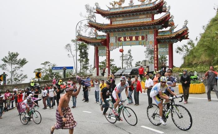 Ronde van Langkawi