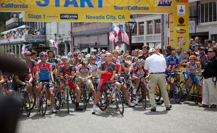 Ronde van Californië (voorheen Fitchburg LongsjoClassic)