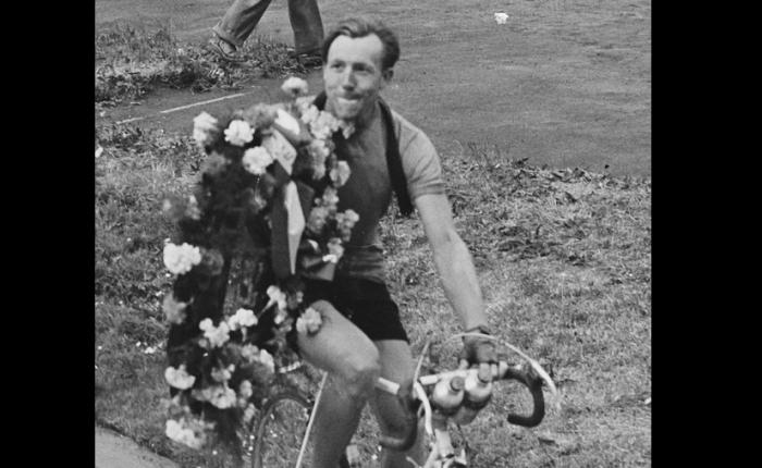 75 jaar geleden: Jean Bogaerts wint de eerste Omloop van Vlaanderen (daarna Omloop Het Volk, nu Omloop HetNieuwsblad)