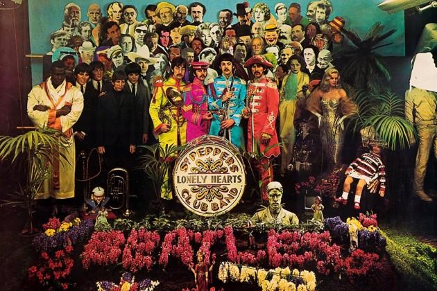 1967, een topjaar voor De Schepper:Sgt.Pepper!