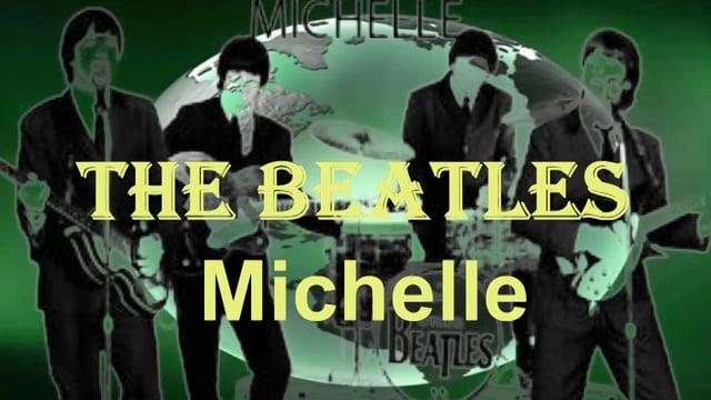 """Vijftig jaar geleden: luisterspel """"Michelle"""""""