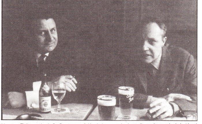 75 jaar geleden: Maarten Thijs begint op De RodeVaan