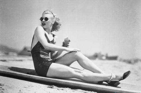23 ginger-rogers-vintage-swimwear
