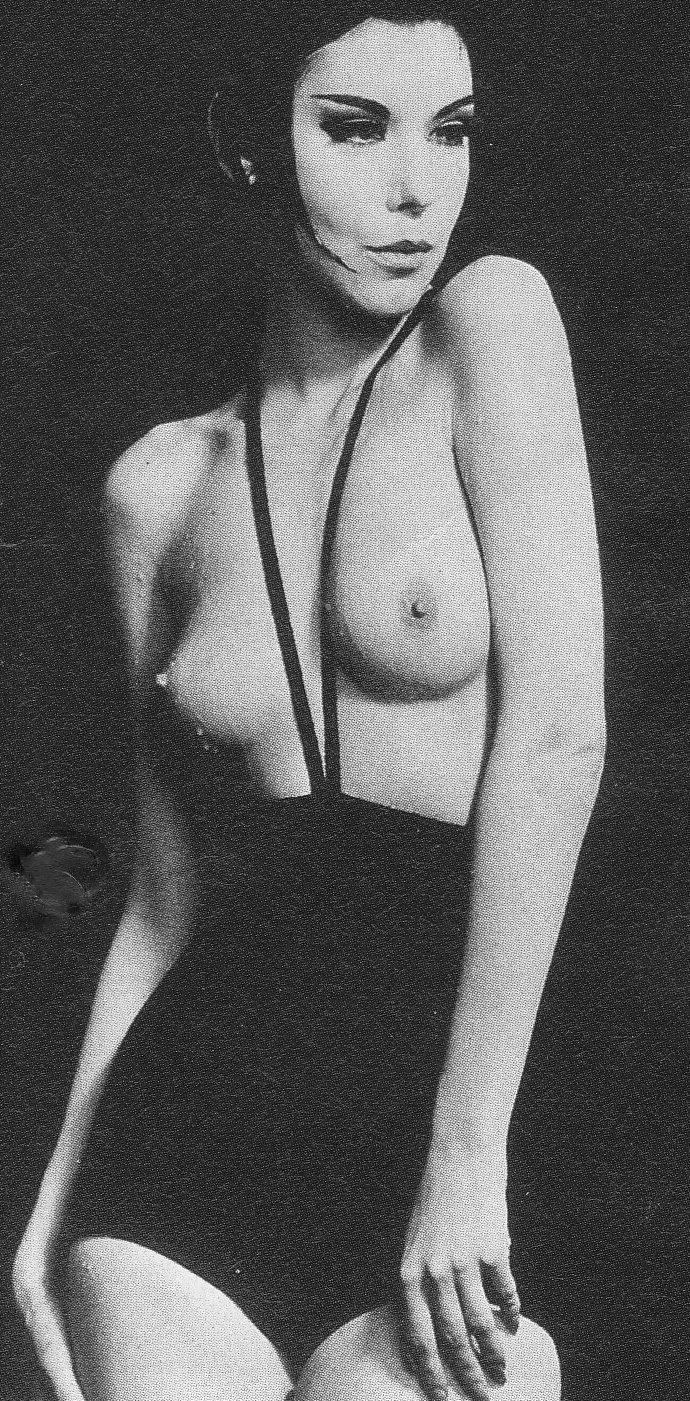 Ann Van Den Broeck Naakt louis r�ard (1897-1984) – dagelijks iets degelijks