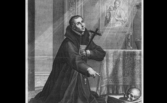 400 jaar geleden: Jan Berchmans inJezuïetendrama