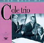 70 nat king cole trio