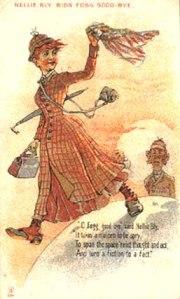 88 Nelli Bly in 1889