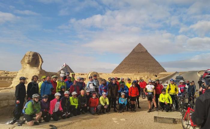 Ronde van Egypte