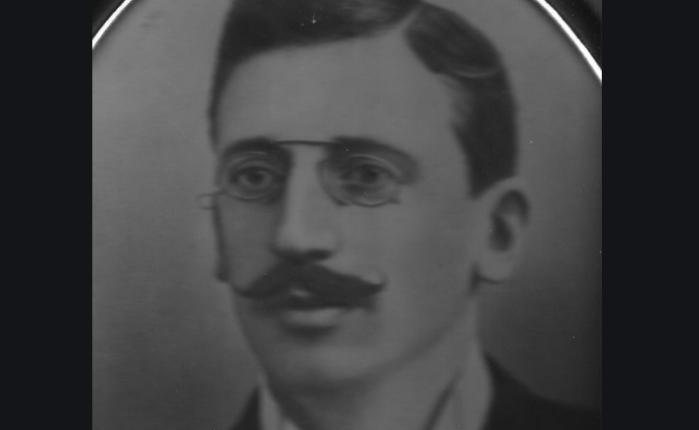 Ernest De Bock(1877-1963)