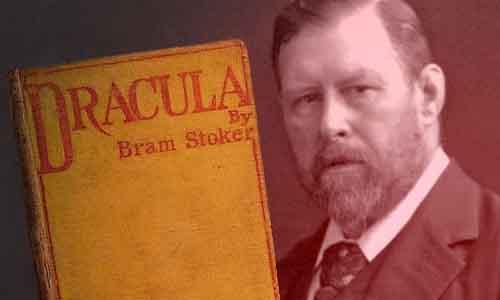 """120 jaar geleden: publicatie van """"Dracula"""""""