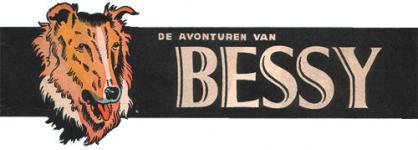 """65 jaar geleden: """"onze"""" Bessy is sneller dan de televisie-Lassie"""
