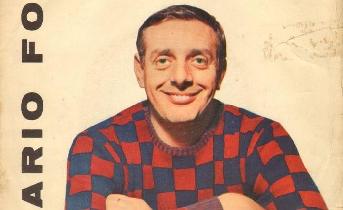 Dario Fo (1926-2016)