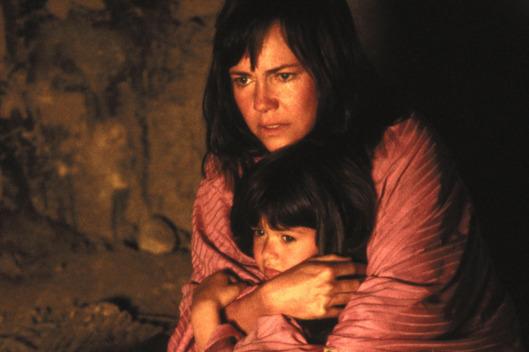 """Dertig jaar geleden: première van """"Not without mydaughter"""""""