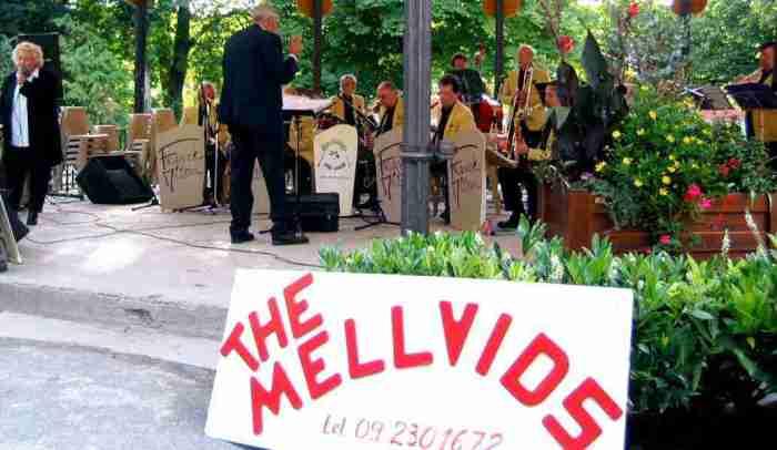 36 The Mellvids