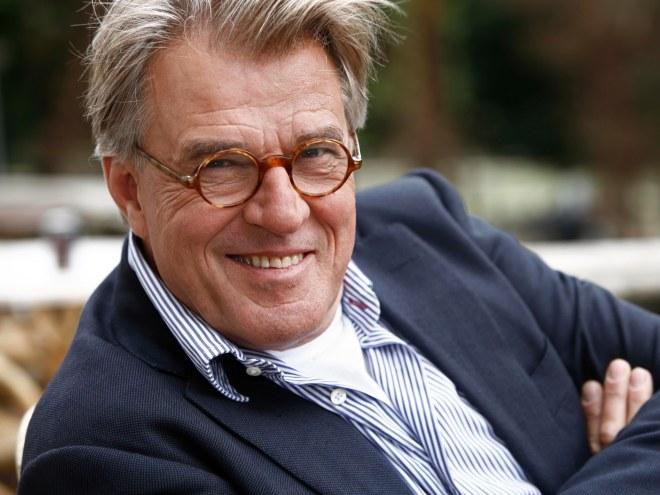 ALLEMAAL FILM - AVRO Jeroen Krabbe presenteert vanaf 9 september bij de AVRO de 9-delige documentaire serie Allemaal Film.