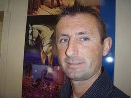 Christophe Dupouey (1968-2009)