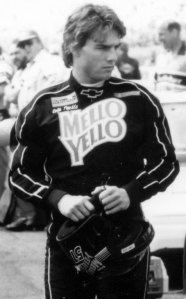 Tom Cruise in Days of thunder