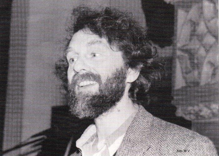 Paul Rans en het AntwerpsLiedboek