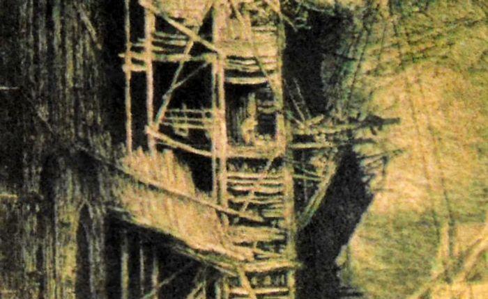 Jules De Bruycker(1870-1945)