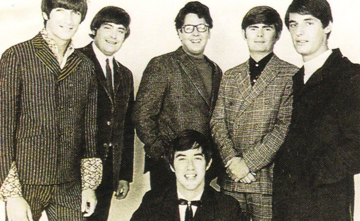 """Vijftig jaar geleden: """"Happy together"""" van The Turtles opnr.1"""