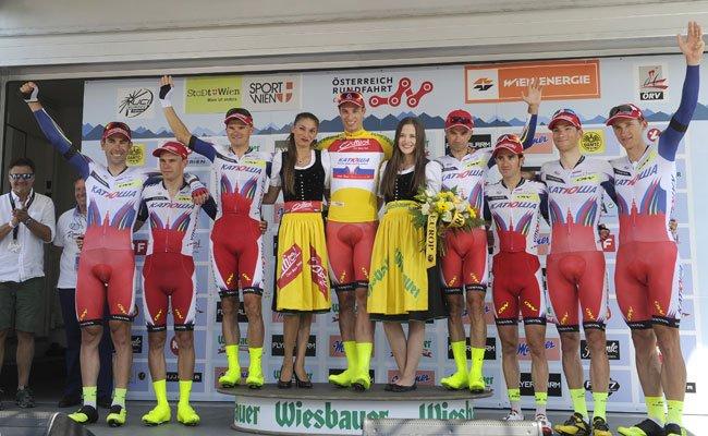 Ronde van Oostenrijk