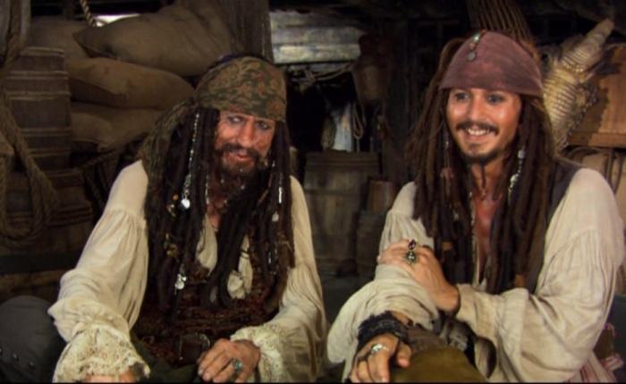 """Vijftien jaar geleden: première van """"The Pirates of the Caribbean"""""""